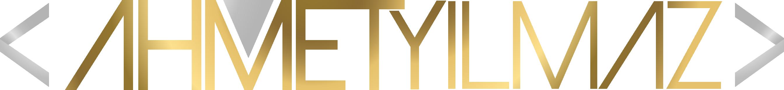 Ahmety Logo