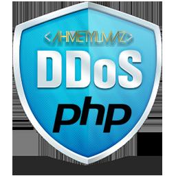 PHP ile UDP Flood (Dos Attack) Mentalitesi